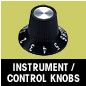 Instrument/Control Knobs
