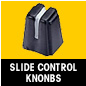 Slide Control Knobs